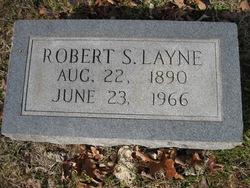 Robert Simpson Layne