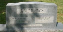 Harry Hugh Andrews