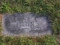 Jasper Calvin Felten
