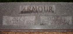 Inez O. <i>Stowe</i> Armour