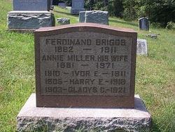 Hugh Ferdinand Briggs