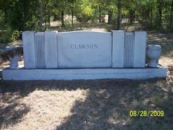 Lillie <i>Whigham</i> Clawson