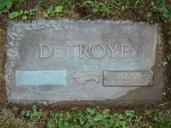 Hattie E. <i>Senner</i> DeTroye