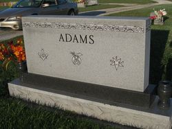 Arthur Dean Adams