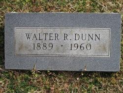 Walter Dunn