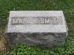 Mary T <i>Thurston</i> Smith