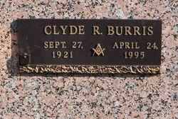 Clyde R. Burris