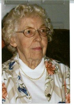 Lois Irene <i>McCann</i> Gensweider