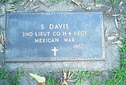 Lieut S. Davis