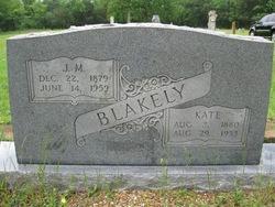 Kate <i>Whitmore</i> Blakely