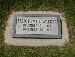 Elliot Smith Walker