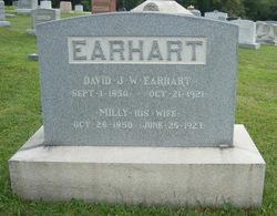 Amelia Milly <i>Arter</i> Earhart