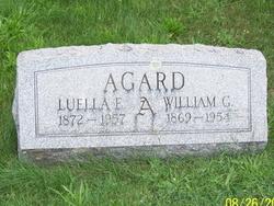 Luella E. Agard