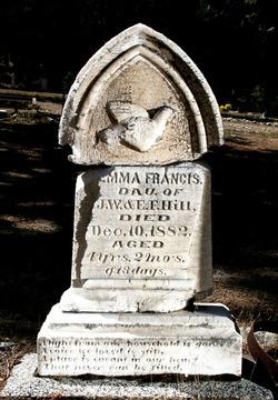 Emma Francis Hill