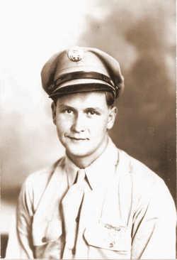 Albert Lester Les Howery