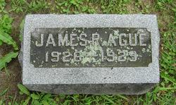 James Robert Ague