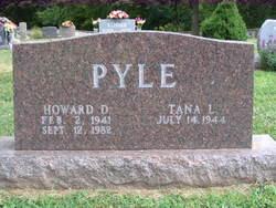 Howard Dale Pyle