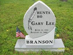 Gary Lee Branson
