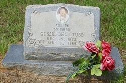 Gussie Bell Tubb