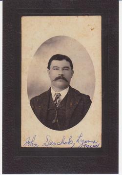 John Danchak