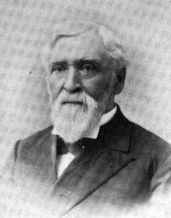 Orasmus R. Cole