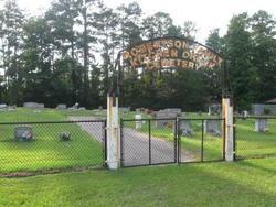 Kitchens Creek Baptist Church Cemetery