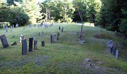 Fitz Cemetery