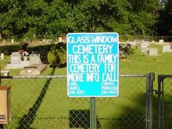 Glass Window Cemetery
