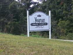 Yeaman Cemetery