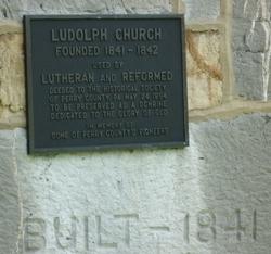 Ludolphs Cemetery