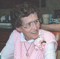 Helen Marjorie <i>Epperson</i> O'Hara