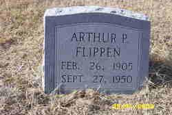 Arthur Perry Flippen