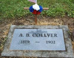 Alfred Bainbridge Collver