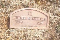William McKinley Bill Richards