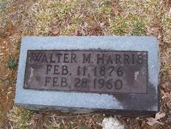 Walter Minyard Harris