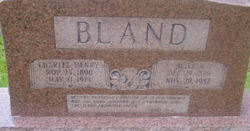 Charles Henry Bland