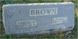 Elnora <i>Fellers</i> Brown