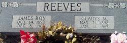 James Roy Reeves