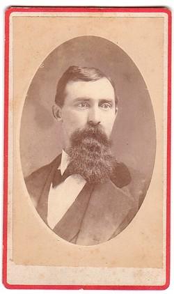James Miller Castner
