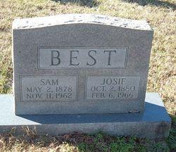 Josie Best