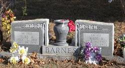 Elsie A. <i>Fisher</i> Barnes