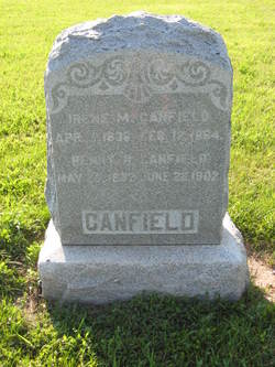 Henry Hoyt Canfield