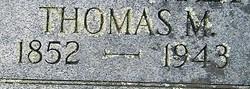 Thomas Marion Merrell