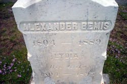 Alexander Bemis