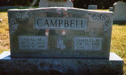 Charles Herman Campbell