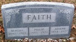 Bertha Faith
