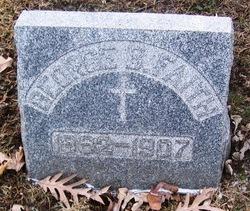 George B Faith