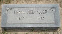Frank Pike Allen