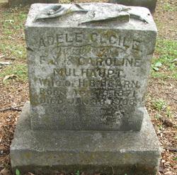 Adele Cecile <i>Mulhaupt</i> Hearn