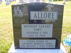 Anthony Gerard Allore